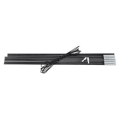 Regatta Wire /& Shock Cord Tent Pole Repair Kit