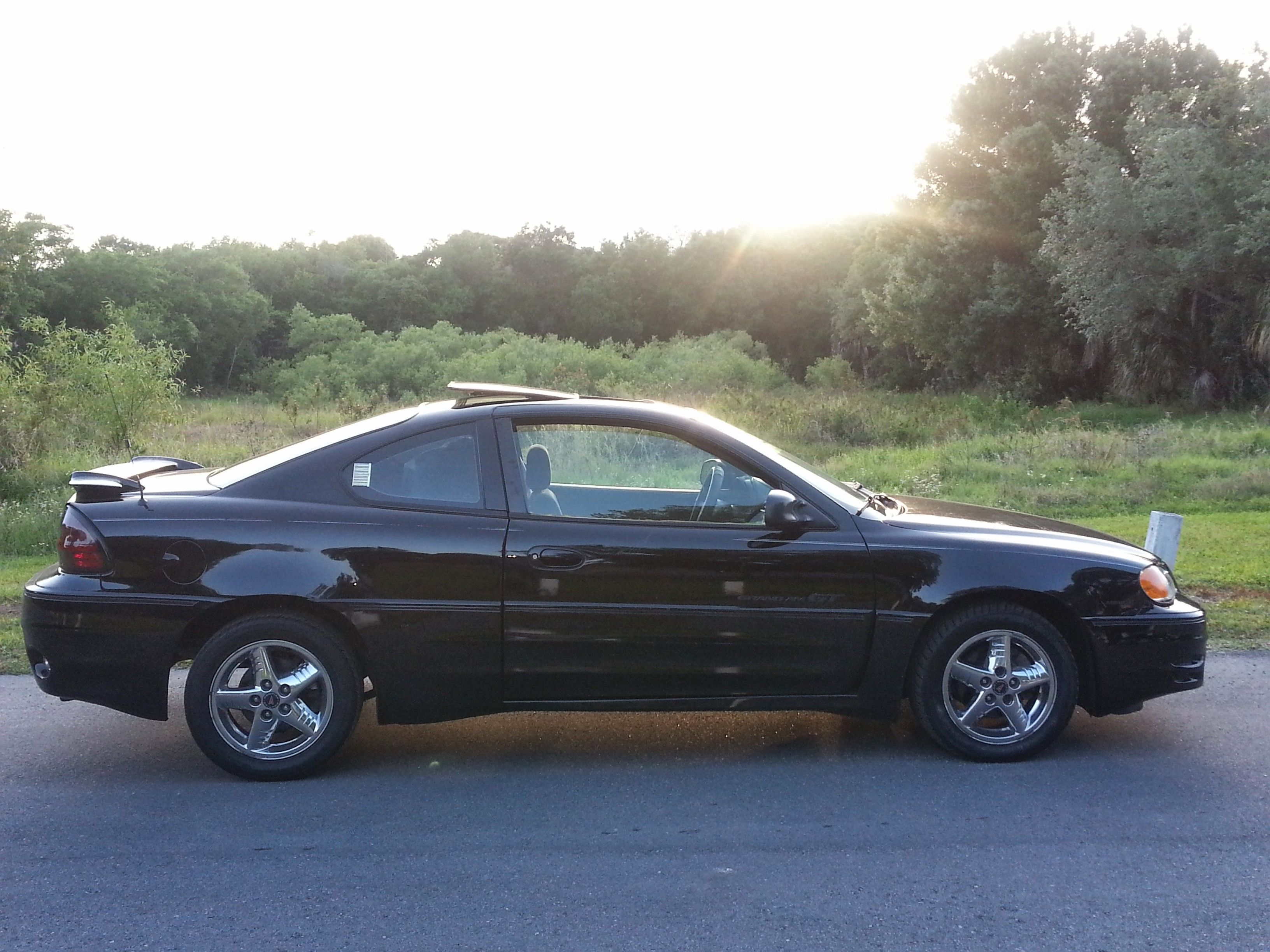 2000 Pontiac Grand Am Gt Fully Loaded And Ready For Delivery 813 321 7959 813 900 5522