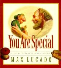 You Are Special #woodcarvingtoo