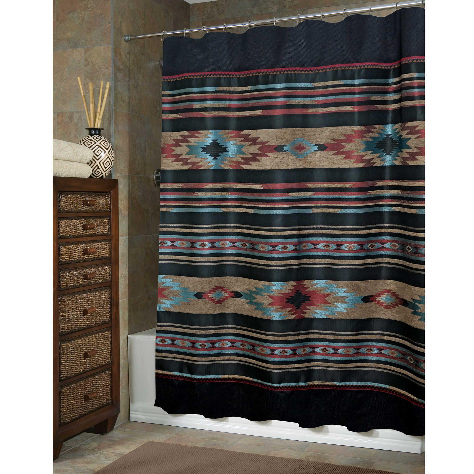 Invalid Url Southwestern Shower Curtains Southwest Shower