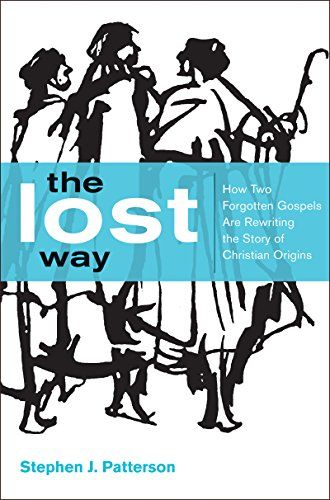 The Lost Way: How Two Forgotten Gospels Are Rewriting the Story of Christian Origins - Kindle edition by Stephen J. Patterson. Religion & Spirituality Kindle eBooks @ Amazon.com.