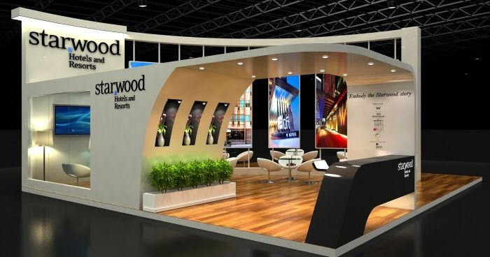 Starwoods_SATTE-2016 by Bhoomika Kapoor at Coroflot.com