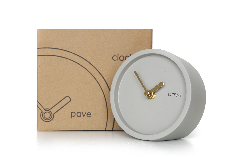 Norm Tumbler Alarm Clock Carbon Clock Alarm Clock Table Clocks