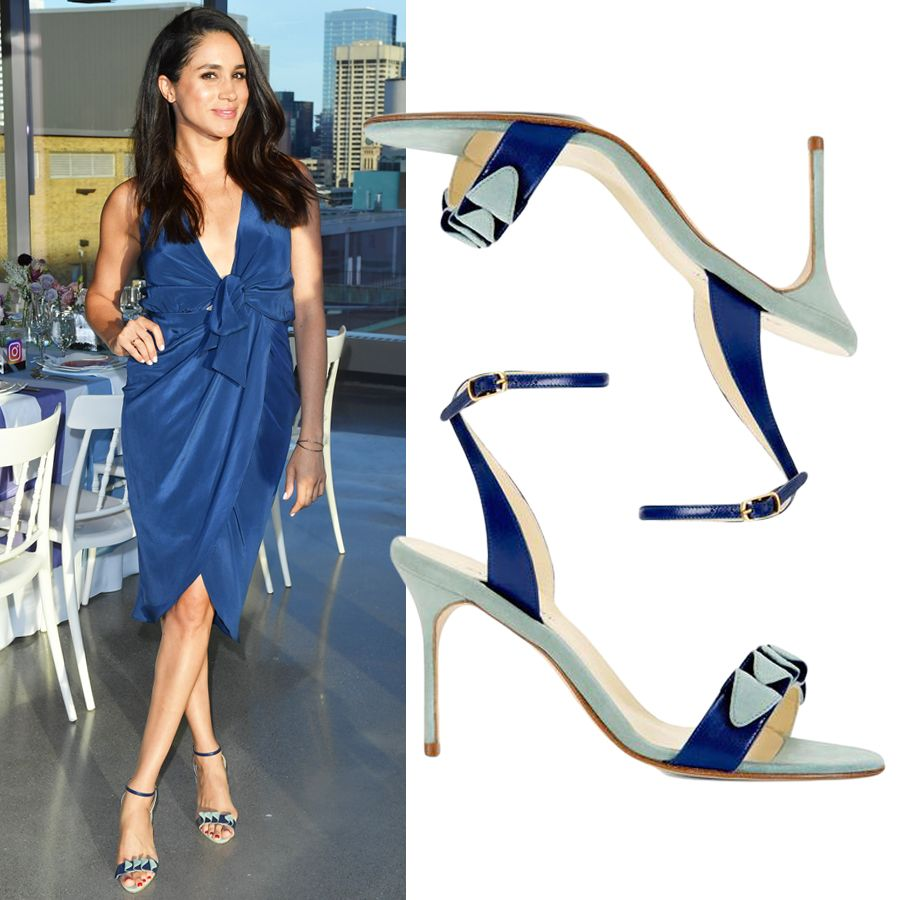 13f829d2004 Where to Buy Meghan Markle s Favorite Shoes - The