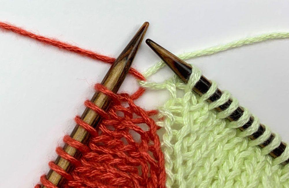 Photo of Tuch stricken »ERIU« – Mach mit beim Knit-Along!