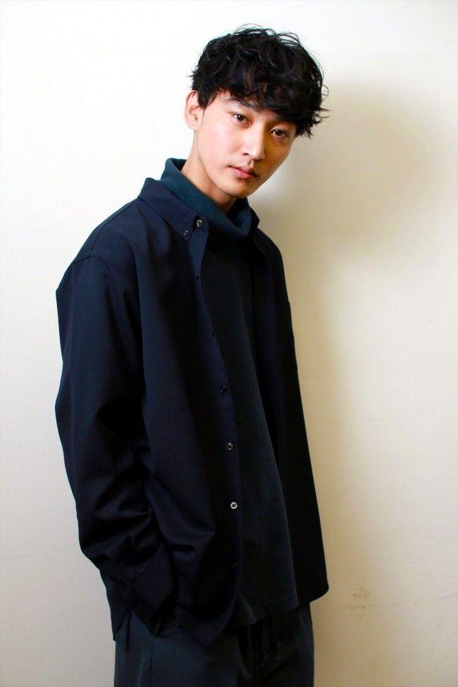 Shuhei Uesugi    Shuhei Uesugi in 2019