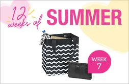 The week of June 22nd, grab this great hostess special for only $31 when hosting a party! Ask me how to get it free~!!! www.mythirtyone.com/2cute4words