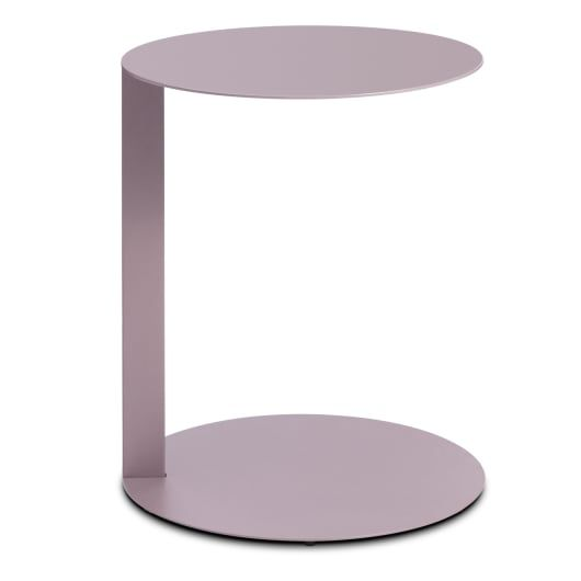 Note Large Side Table Tomato Modern Side Table Table