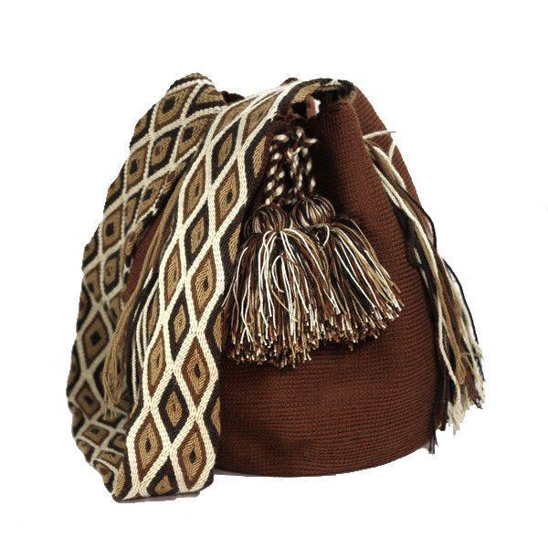 Colombian #Wayúu #Mochila #colombianstyle #fashionmochila #mochilawayuu #oneofakind #handbag #fashion #tendyfashion