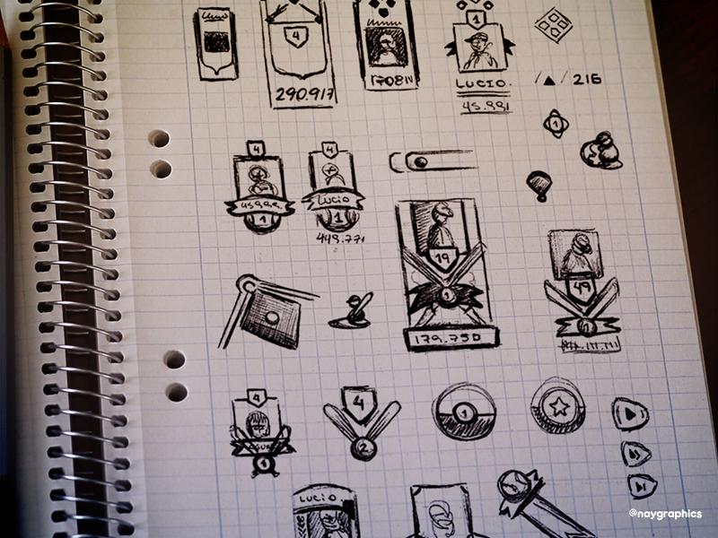 Baseball Champs Game • GUI Design Process