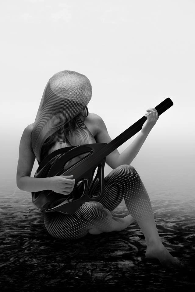 Purple Haze Vs Pali Gap 3d Printed Music Instruments By Monad
