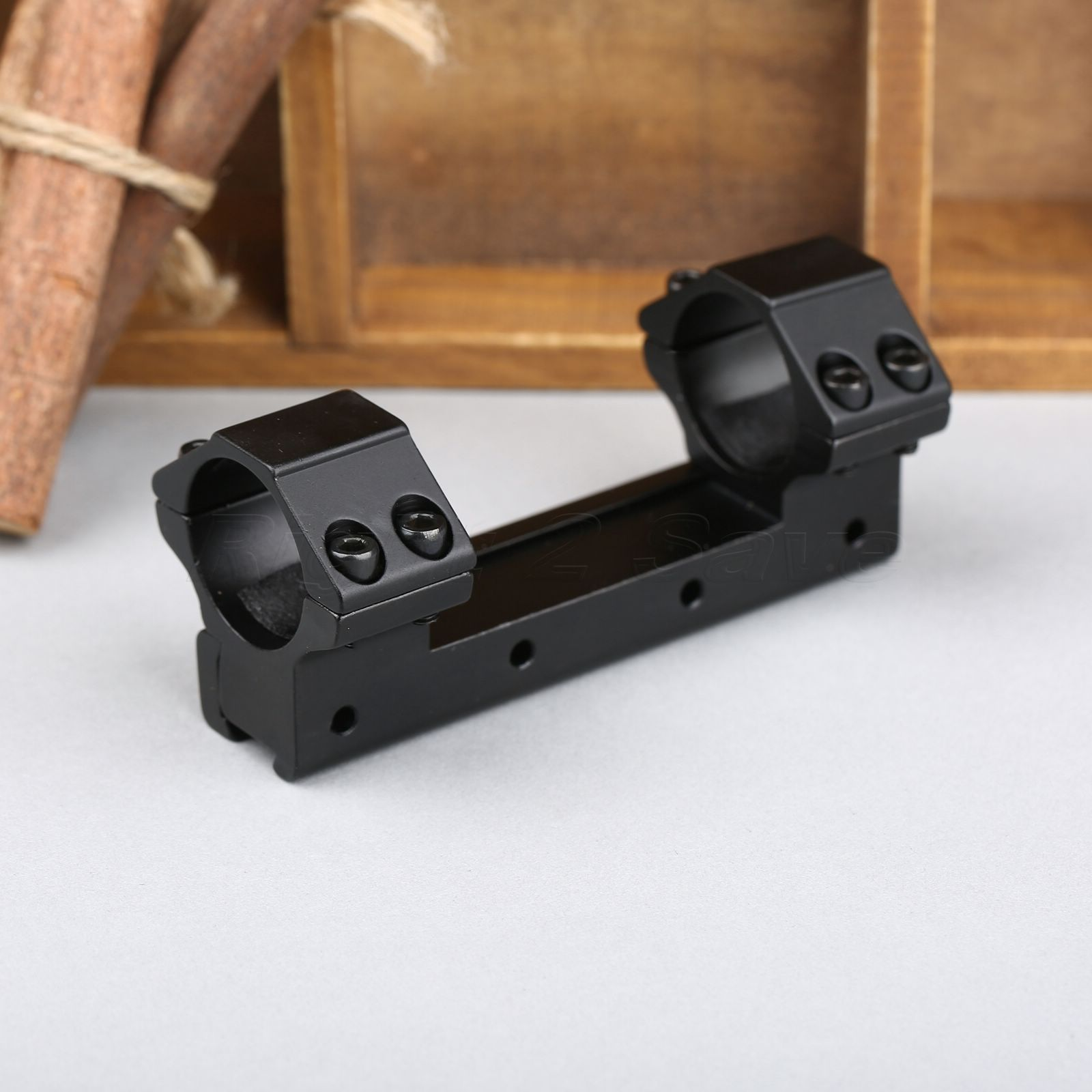 9 99 Aud One Piece 25 4mm 1 Dual Rings Low Profile Flat Scope Mount 11mm Dovetail Rail Ebay Lifestyle Scope Mount Ebay 11mm