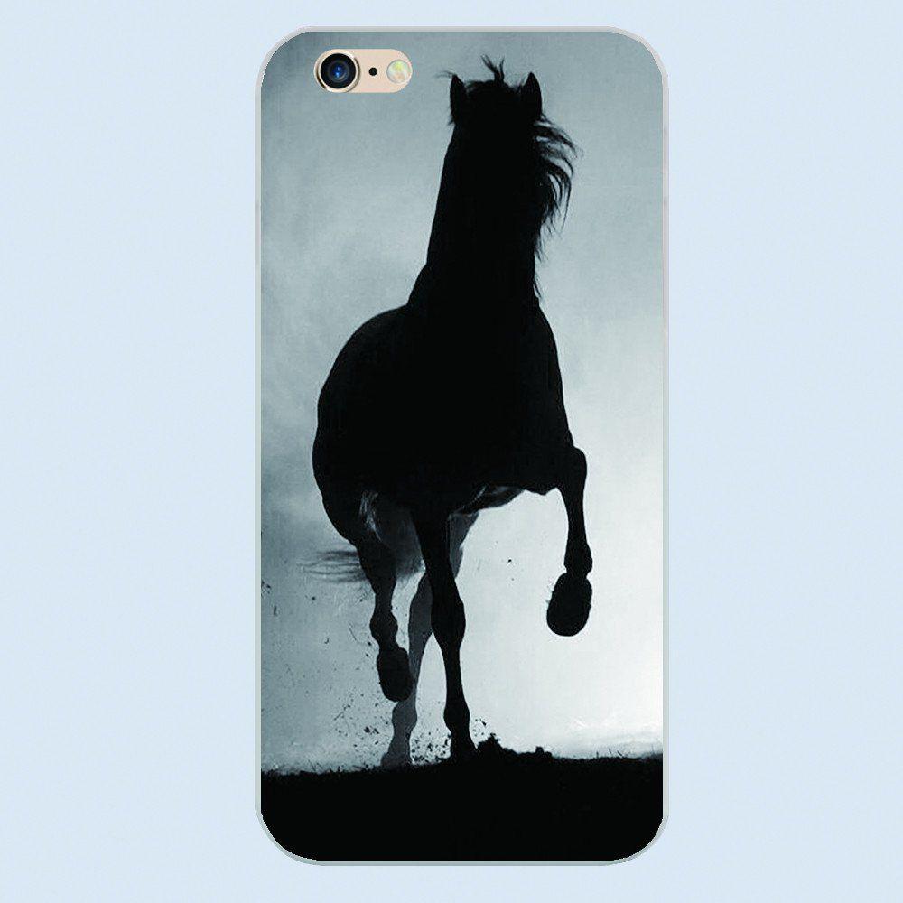 coque chevaux iphone 6