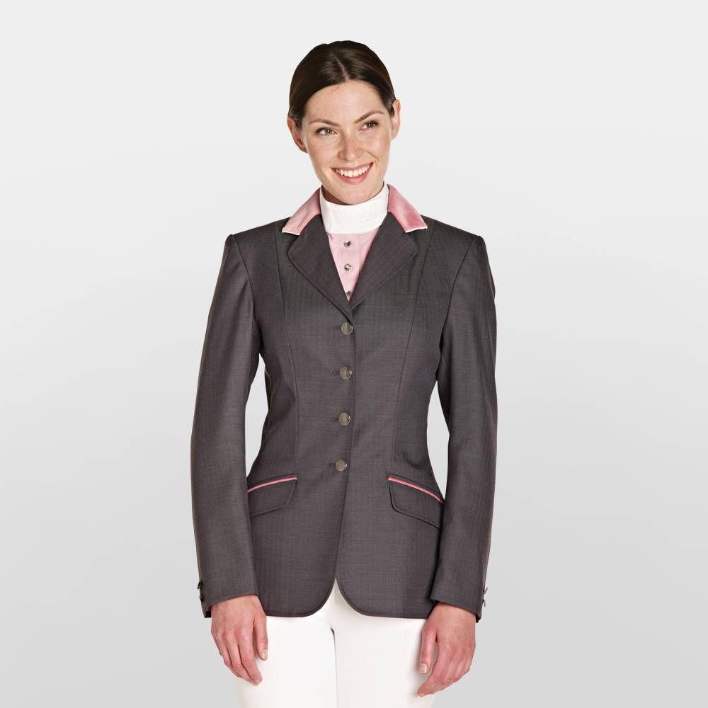 Caldene Grove Show Jacket Ladies Equestrian Jackets For Women Show Jackets Womens Riding Jacket [ 1000 x 1000 Pixel ]