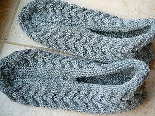 patron tricot quebec