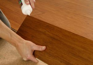 Project Source Laminate Flooring Acclimate