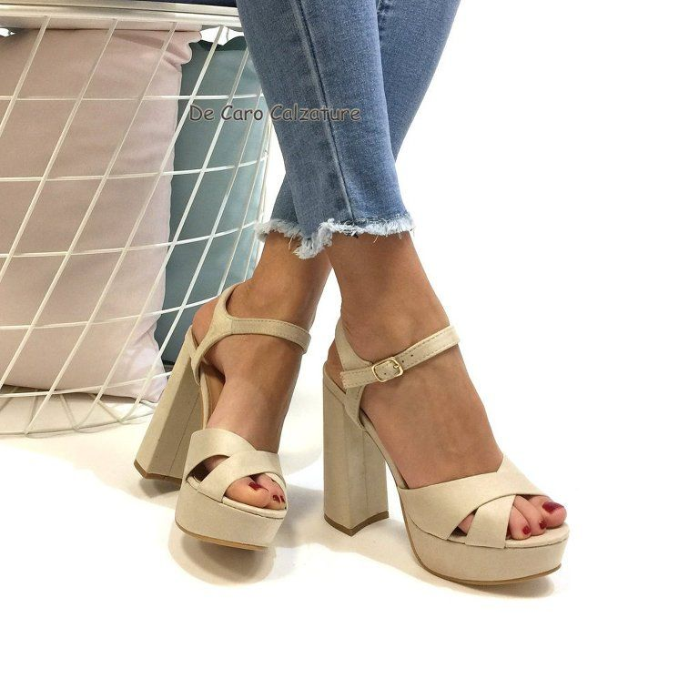 ONLY sandalo DONNA SCARPE CASUAL