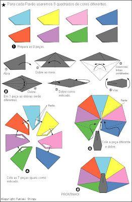 Pin by zuzka slezkov garajov on origami pinterest origami origami paper instructions easy origami for kids origami animals easy origami flower easy origami instructions origami flower mightylinksfo
