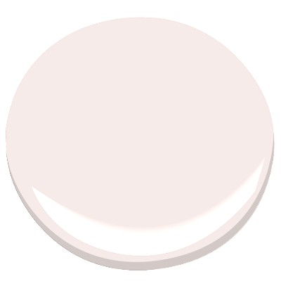 Benjamin Moore Pink Bliss Paint Color Schemes