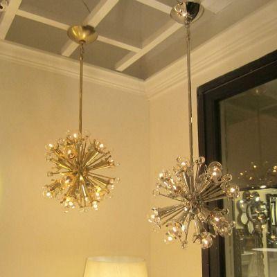 Sputnik pendant brass jonathan adler household items that i will sputnik pendant brass jonathan adler aloadofball Image collections