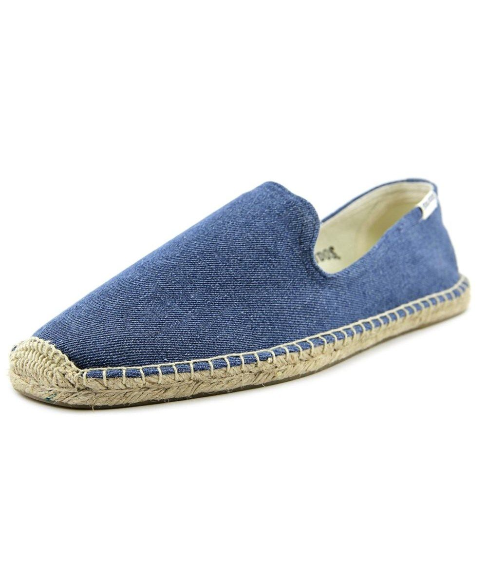 05ab0b191 SOLUDOS Soludos Smoking Slipper Round Toe Canvas Espadrille'. #soludos # shoes #loafers
