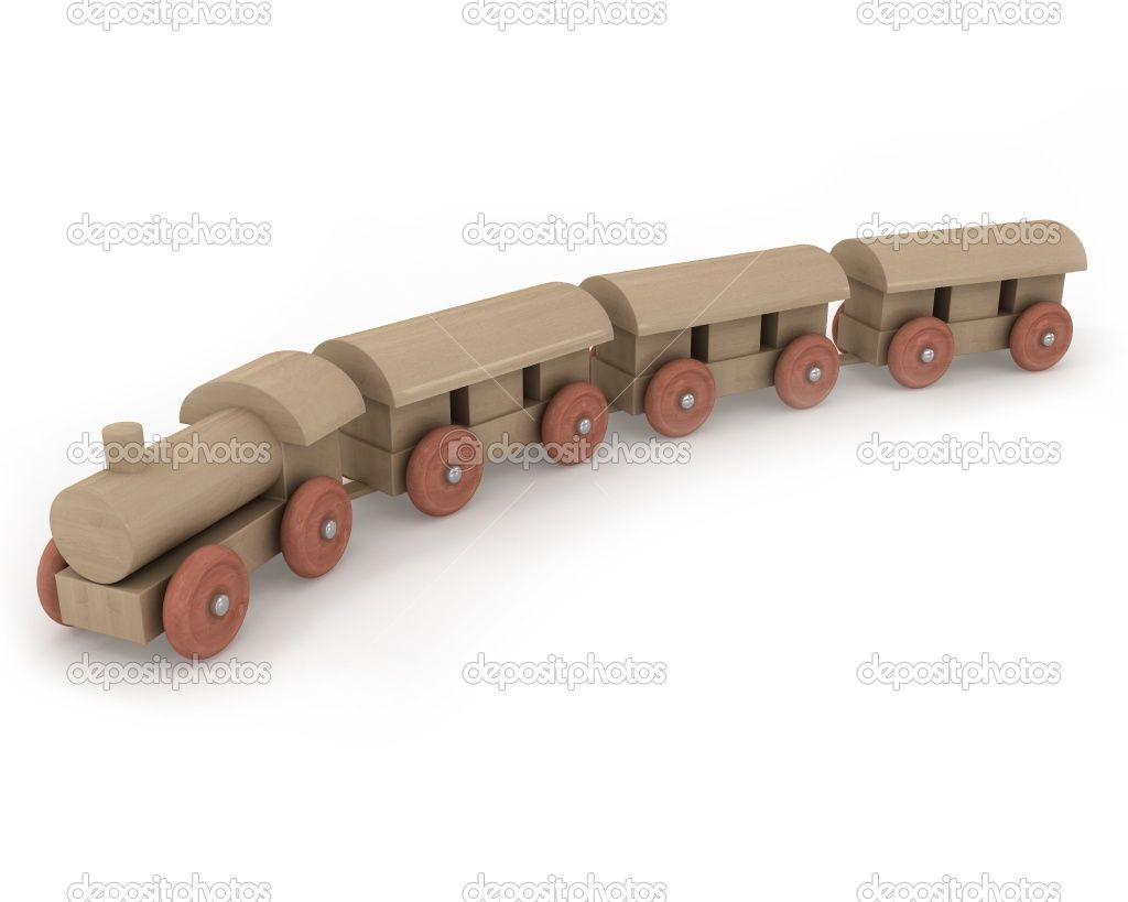 DIY Wooden Toy Train Plans Wooden PDF easy woodshop ...