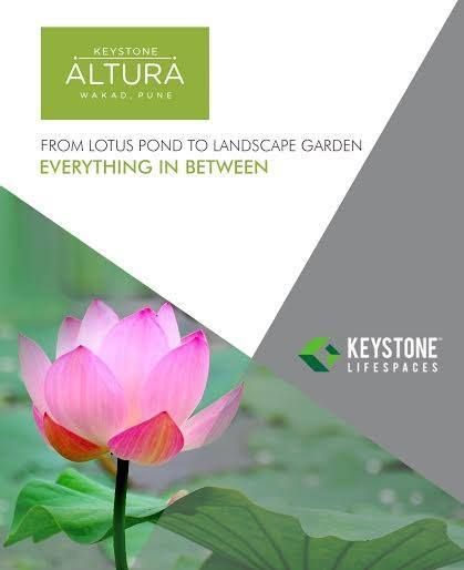 Keystone Altura From Lotus Pond To Landscape Garden Everything In Between www.keystonelifespaces.com #keystone #keystonebuilders #realestate #luxury #luxurioushouse #realtor #propertymanagement #bestpropertyrates #homesellers #bestexperience #homebuyers #dreamhome #mumbai
