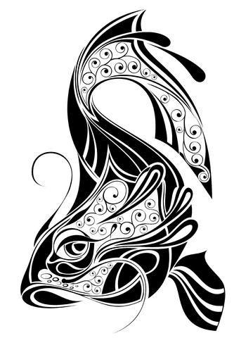 Koi Tattoo Gallery Lovetoknow Pisces Tattoo Designs Pisces Tattoos Tattoos Gallery
