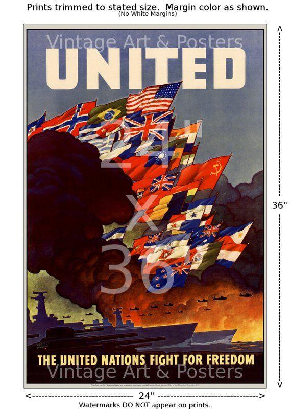 Vintage Spanish Civil War Propaganda Poster Print A3/A4 Kunst Antiquitäten & Kunst