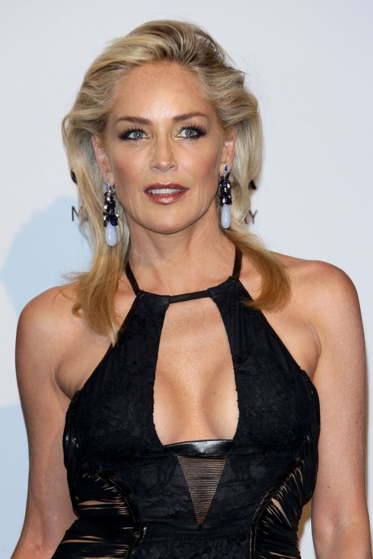 Cleavage Sharon Stone nude photos 2019