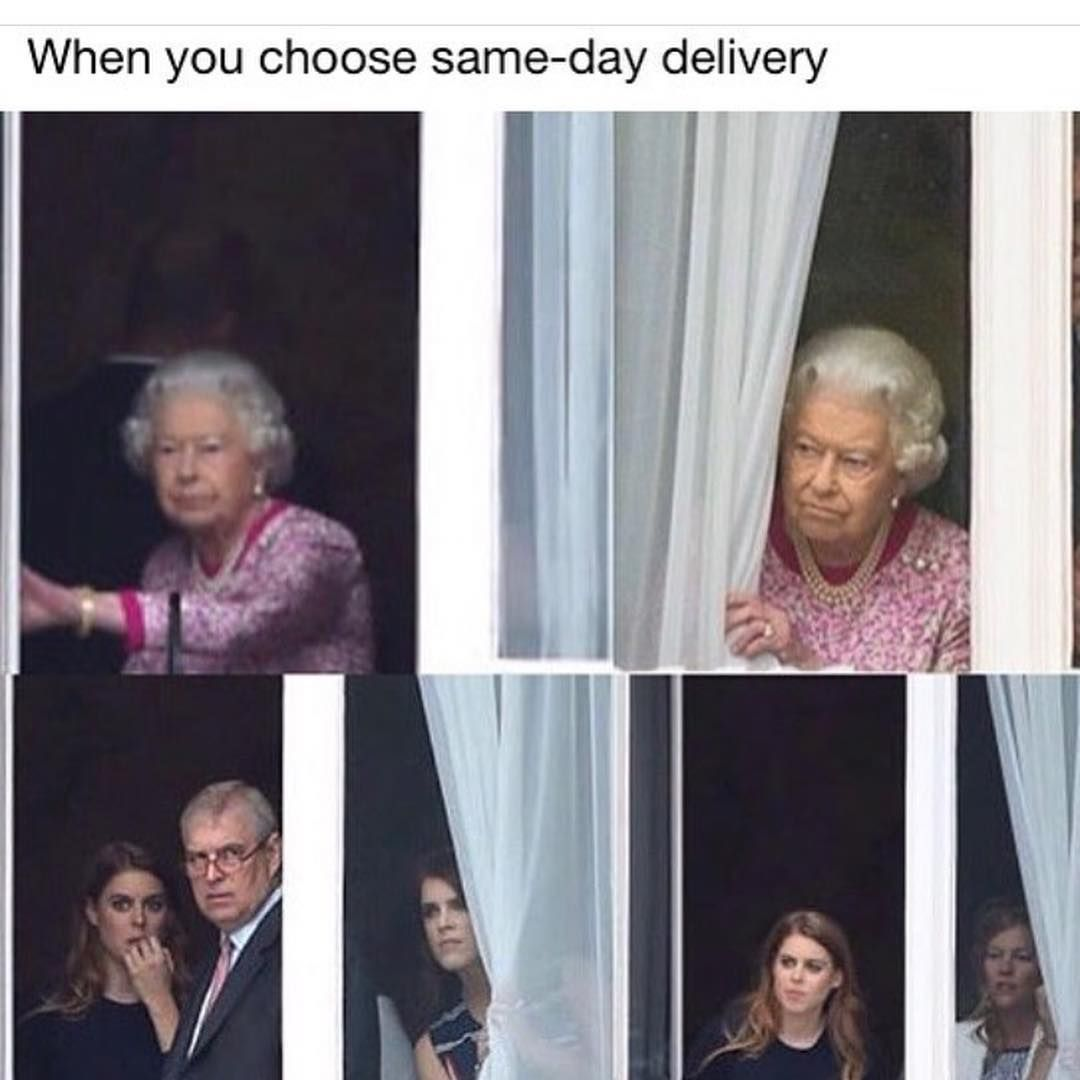 These 30 Royal Family Memes Will Make You Laugh Out Loud Memes Run British Memes Family Humor Queen Elizabeth Memes
