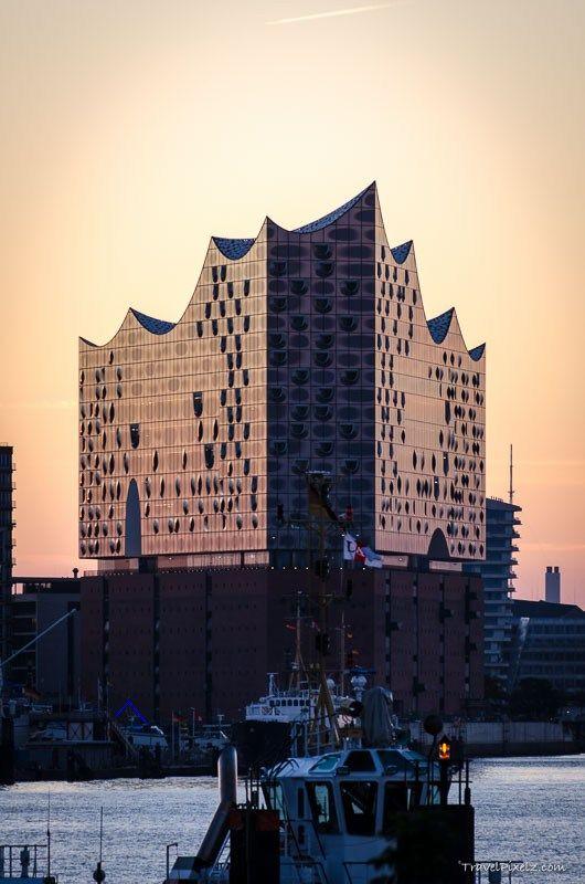 Hamburg Top 10 Photo Spots Elbphilharmonie Photo Spots Visit Germany Photo