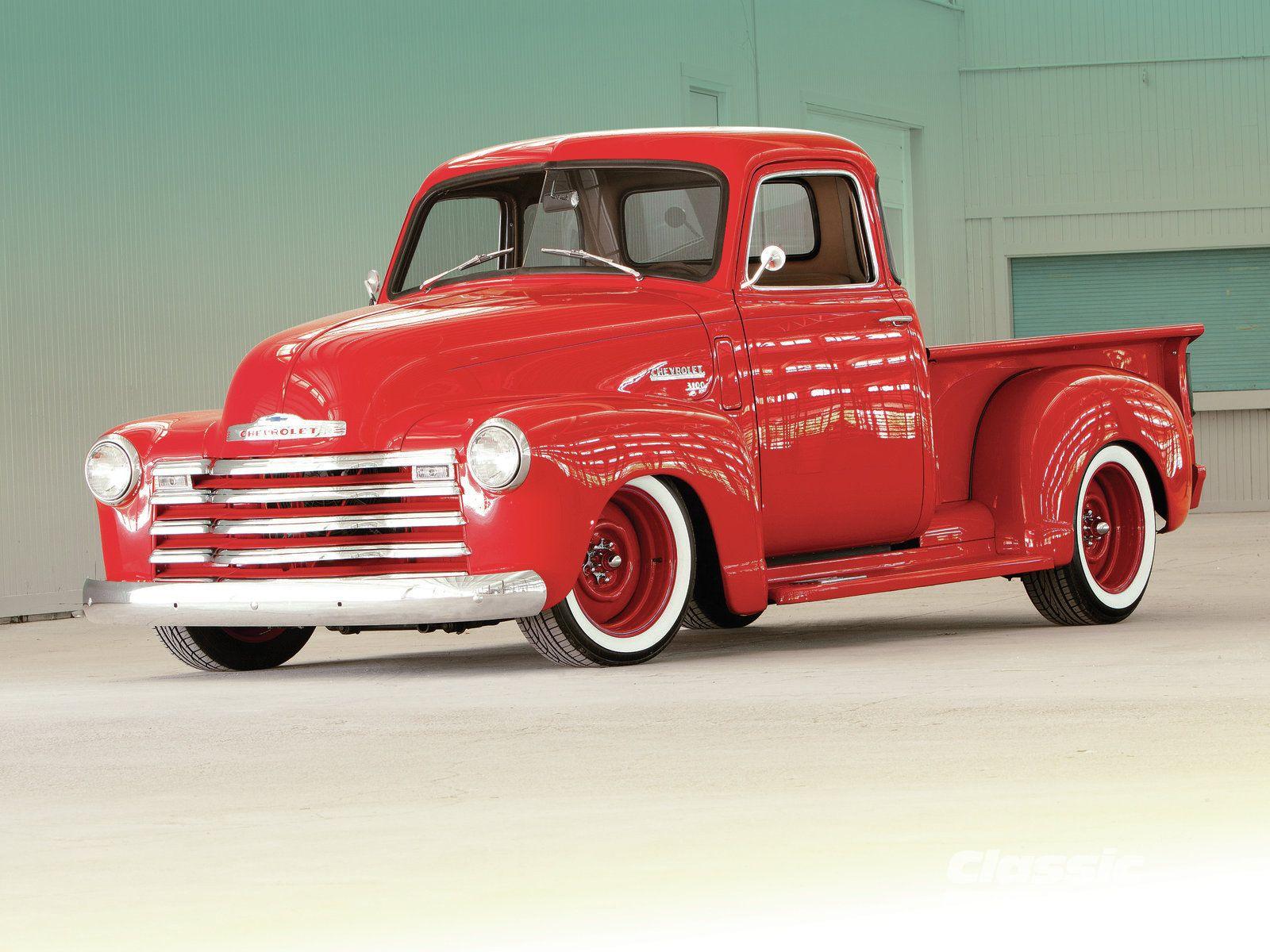 1948 Chevrolet Truck Front Photo 1 Chevrolet Trucks Chevy Trucks Classic Trucks