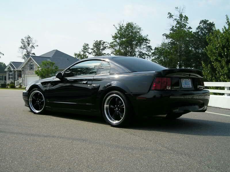 04 Mustang Gt >> 99 04 Mustang Gt New Edge Mustang Gt Ford Mustang Gt