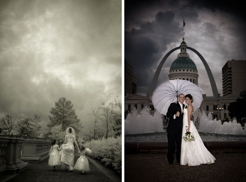 Forest Park Wedding Photo Amazing Kiener Plaza Picture With St Louis
