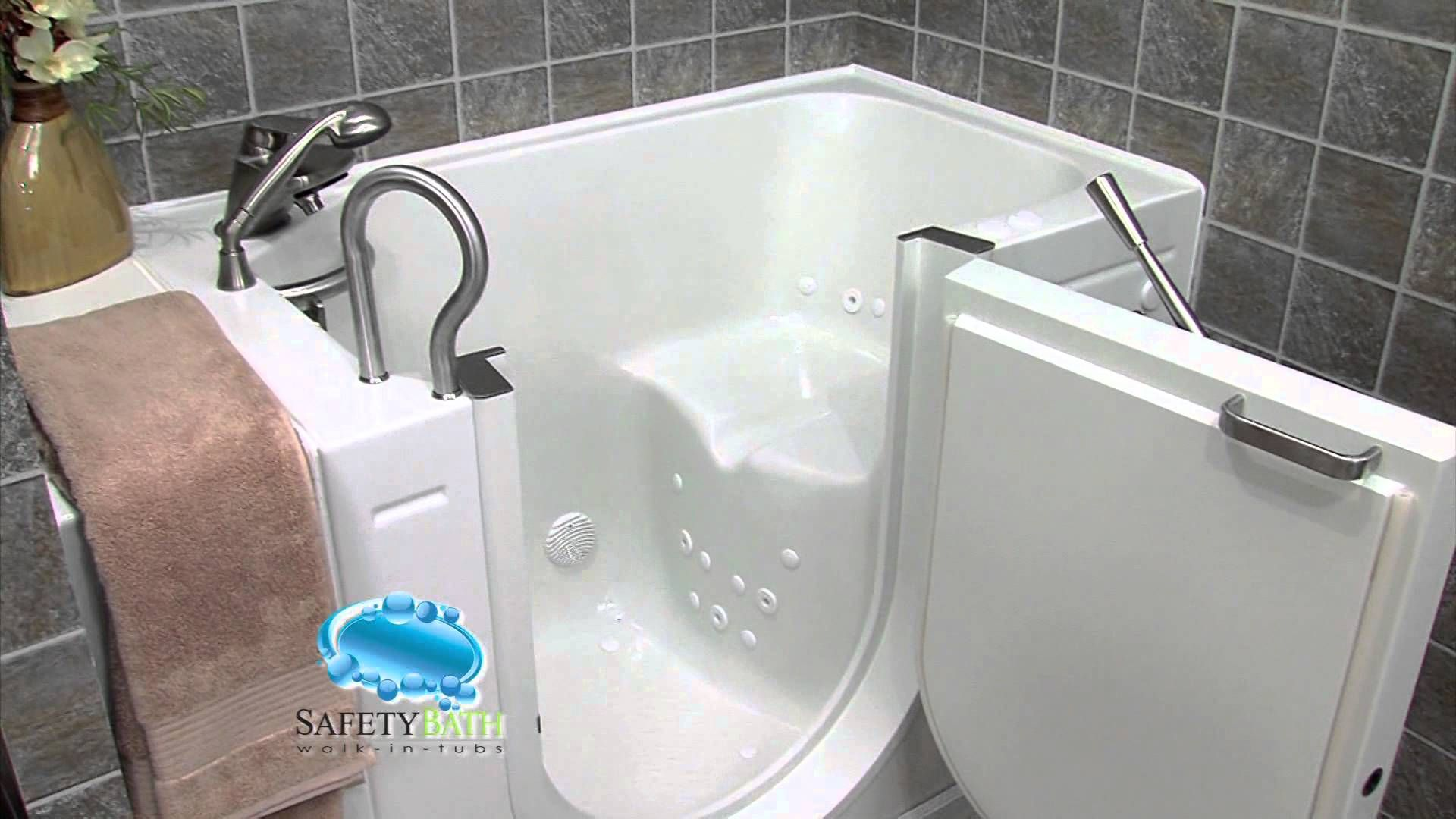 See Why Our Bathtubs Are The 1 Selling Walk In Tubs In North