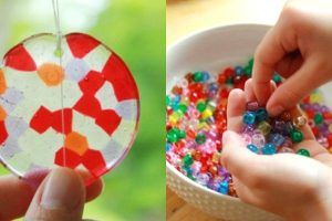 20 Great Grandparents Day Crafts and Activities for Kids #grandparentsdaycrafts