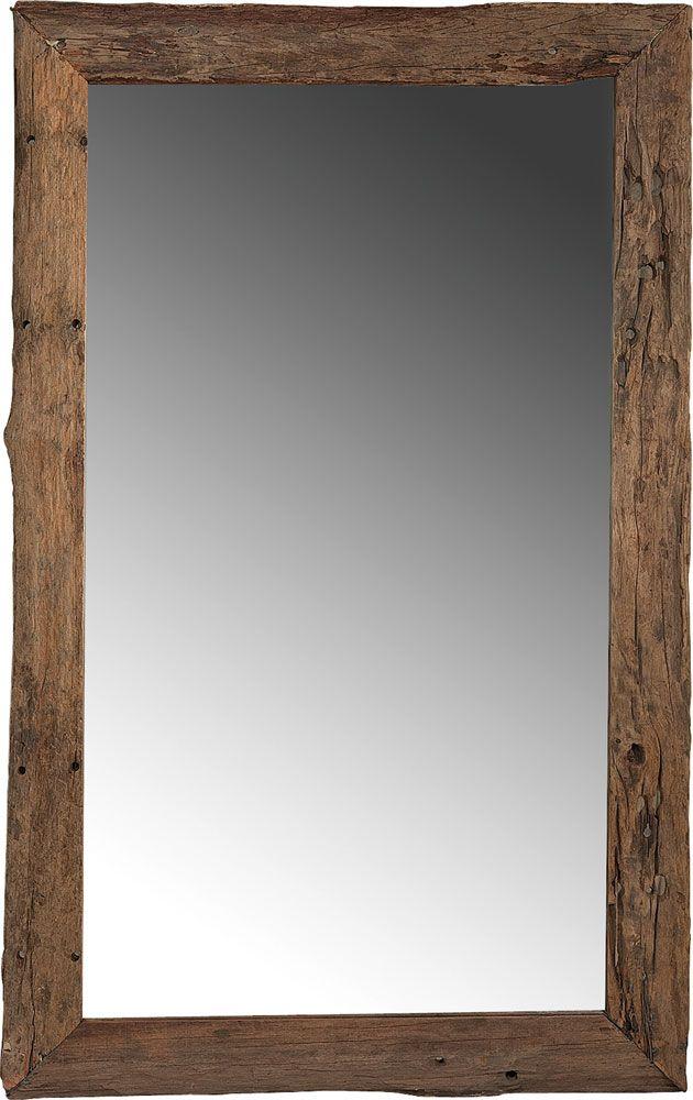 Driftwood spegel 200x125 från Artwood hos ConfidentLiving.se | Buy ...