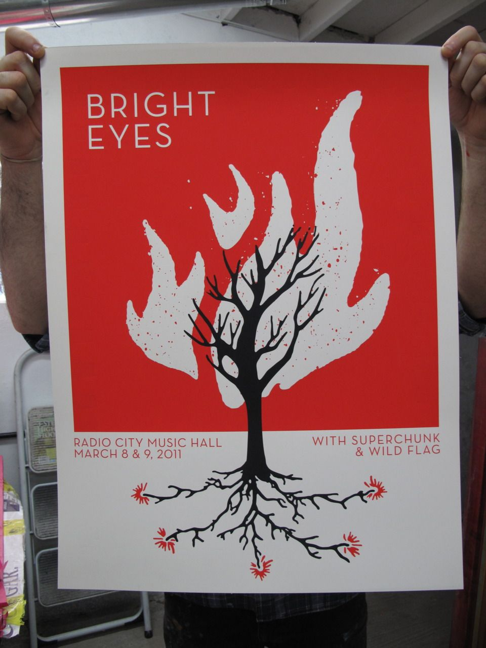 2 color poster design - 2 Color Screen Printing Design Google Search