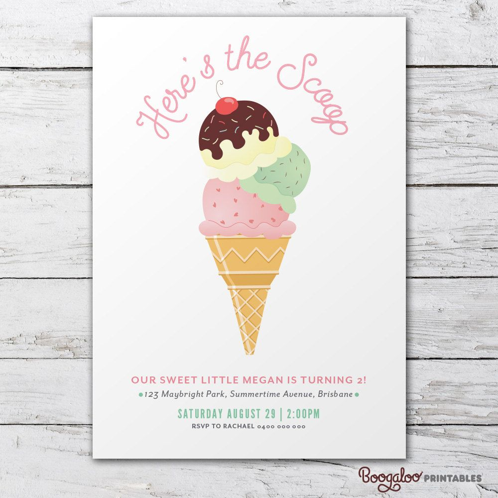 pin by mel leong on ice cream party in 2019