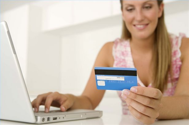 Tips For Getting Your First Credit Card Consolidate