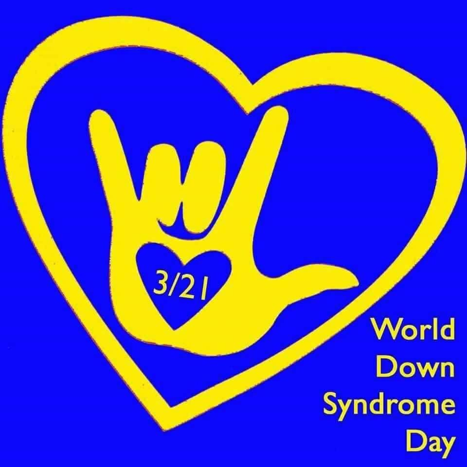 Blog 139 World Down Syndrome Day 2016 Down Syndrome Day Down Syndrome Quotes Down Syndrome
