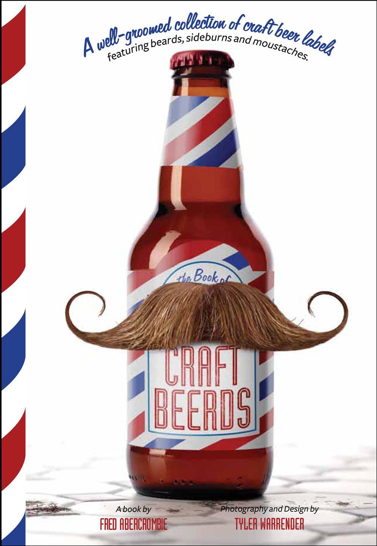 Craft Beerds Craft Beer Labels Beer Label Craft Beer