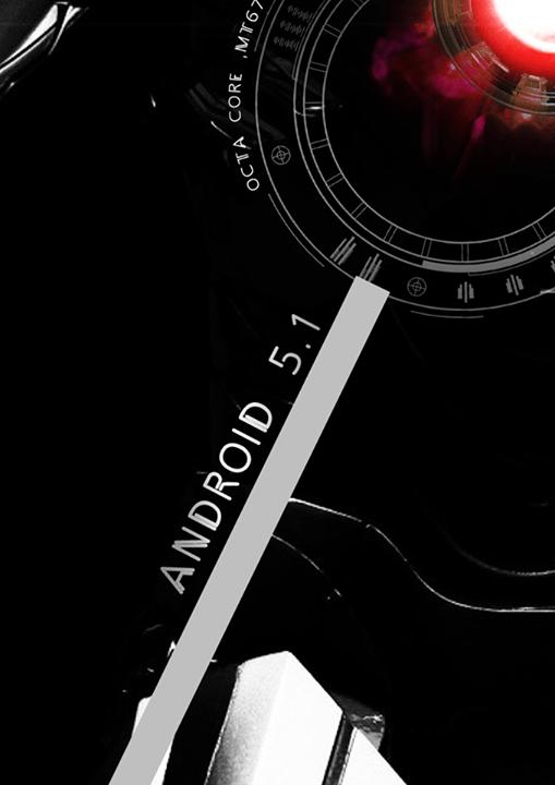 Mola: El UMi Iron estará fabricado con la misma precisión que un reloj suizo