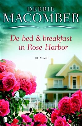 Bed en breakfast in Rose Harbor
