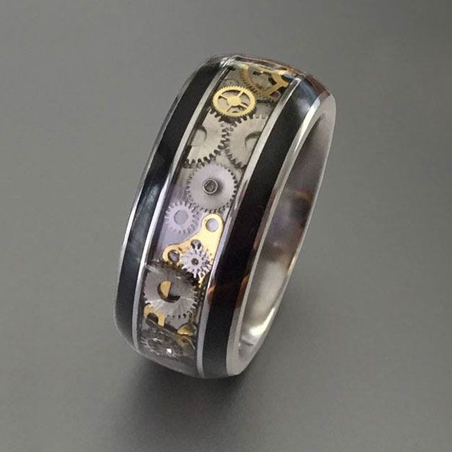 34 Unique Mens Wedding Rings Pink Book Weddings South Africa Mens Wedding Rings Unique Morganite Engagement Ring Rose Gold Mens Wedding Rings
