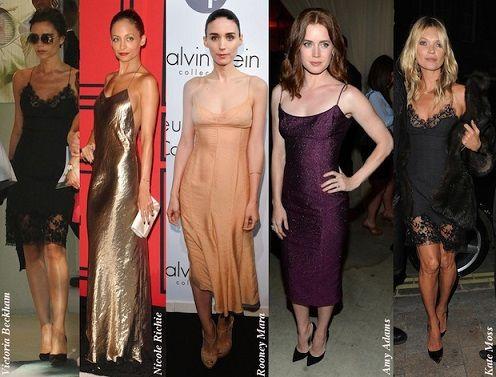 gecelik elbise modelleri