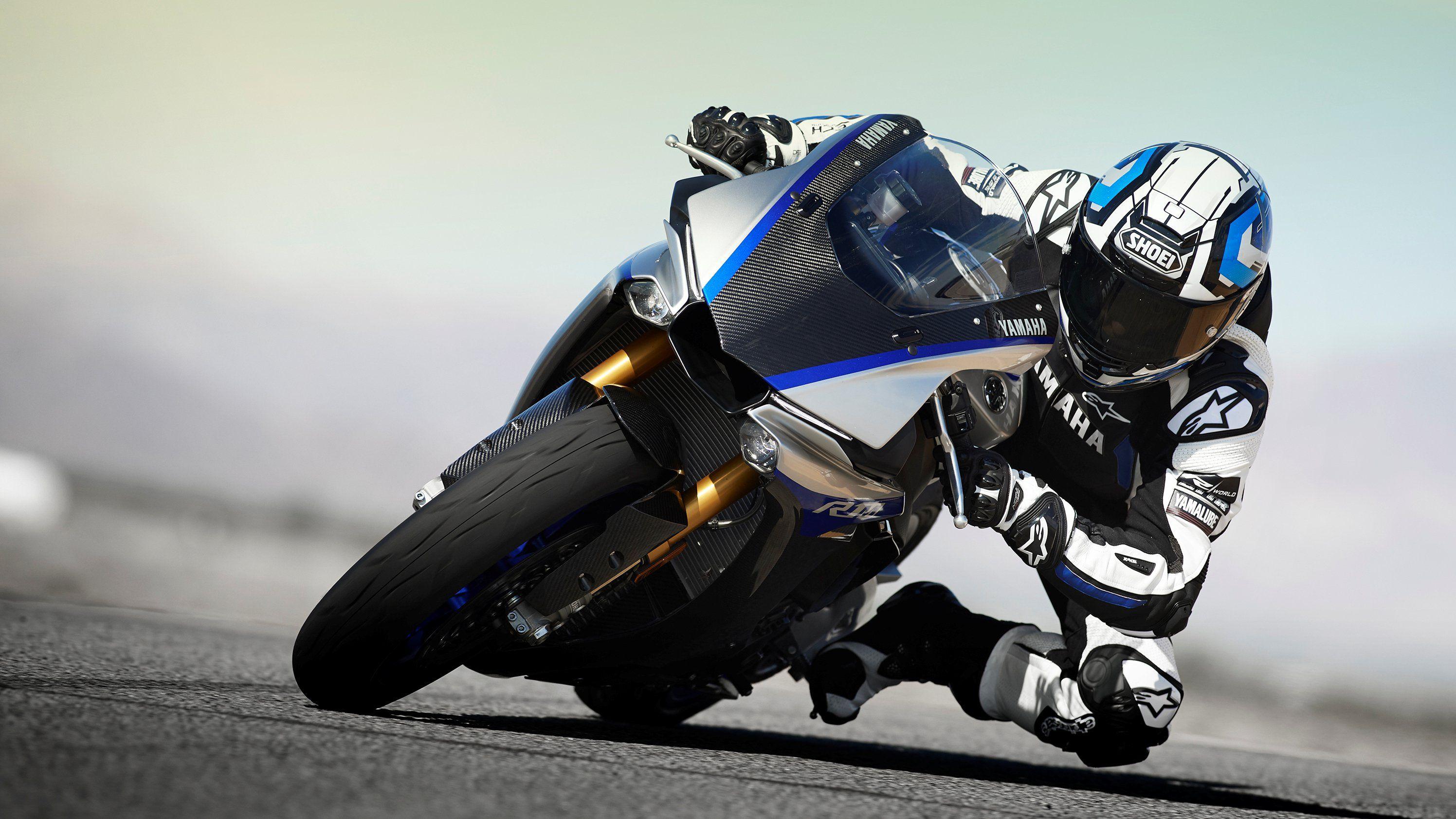 2018 Yamaha Yzf R1 R1m Motorcycles Yamaha Yzf R1 Yamaha Yzf