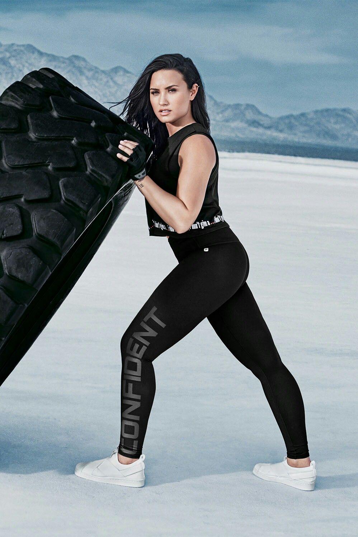 Demi Lovato for Fabletics dcef316bac26c
