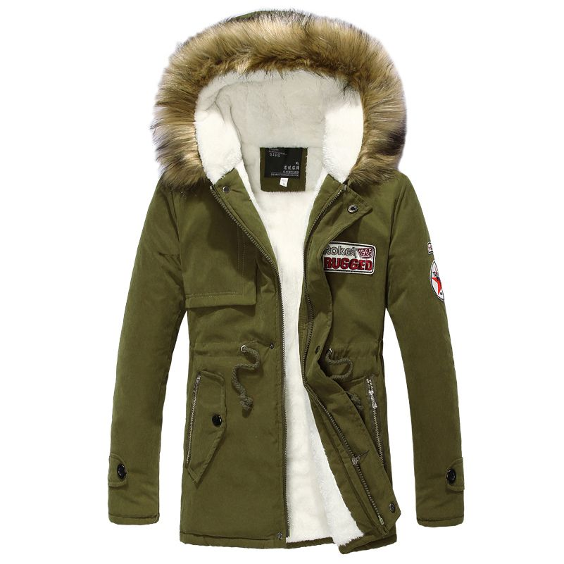 Cheap jacket with rabbit fur, Buy Quality jacket microfiber ...